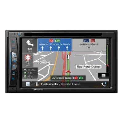 Autonavigace Pioneer AVIC-Z610BT