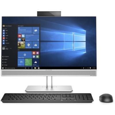 HP EliteOne 800 G4 AiO/ i5-8500/ 8GB DDR4/ 256GB SSD/ Radeon RX 560 4GB/ 23,8 FHD IPS/DVD-RW/ W10P+wless kbd,myš