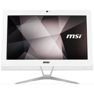 All-in-one počítač MSI Pro 20EXTS 7M-043XEU