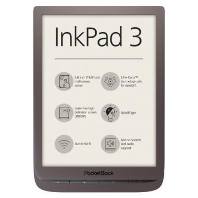 Čtečka elektronických knih PocketBook 740 InkPad 3