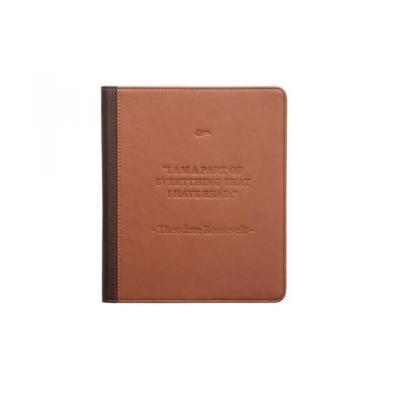 Pouzdro PocketBook hnědé
