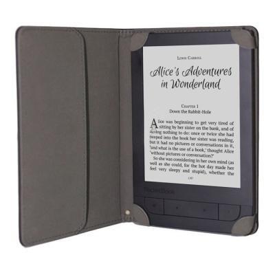 Pouzdro PocketBook pro Touch HD 631 černé