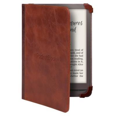 Pouzdro PocketBook pro 740 Inkpad 3 hnědé