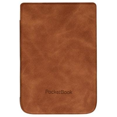 Pouzdro PocketBook pro 616 a 627 hnědé