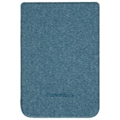 Pouzdro PocketBook pro 616 a 627 modré