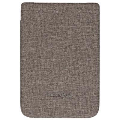 Pouzdro PocketBook pro 616 a 627 šedé