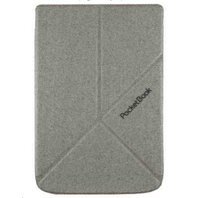 PocketBook Origami U6XX Shell O světle šedé