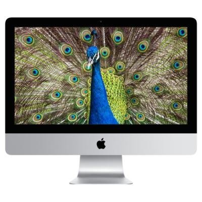 All-in-one počítač Apple iMac 21,5""