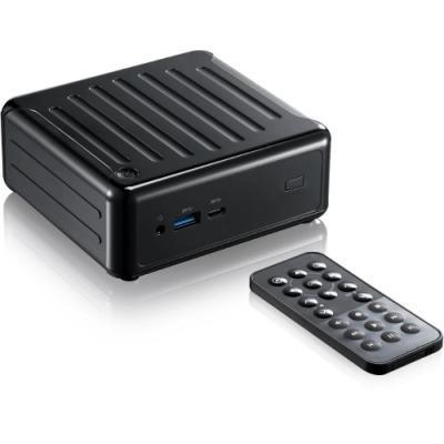 ASRock Beebox J4205/B/BB / J4205 / 2x DDR3L SO-DIMM / 1x 2,5