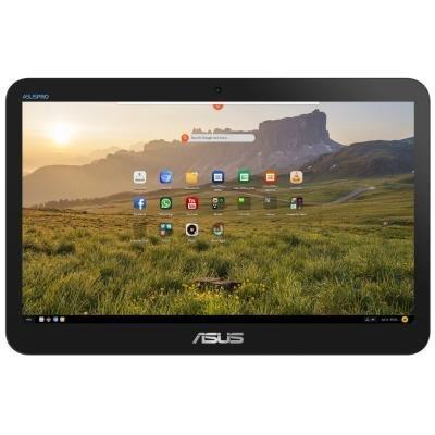ASUS AiO V161GAT-BD040D/ N4000/ 4GB DDR4/ 128GB SSD/ Intel UHD 600/ 15,6