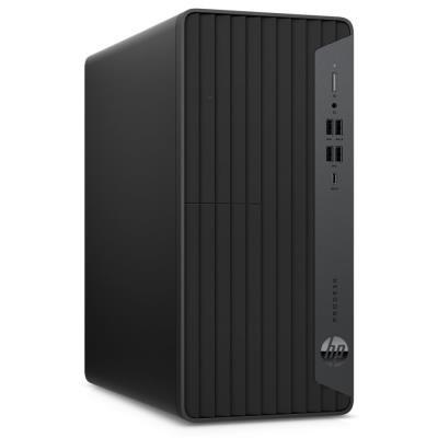 HP ProDesk 600 G6 MT