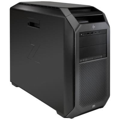 HP Z8 G4/ MT/ Xeon Gold 5218/ 32GB DDR4/ 512GB SSD/ DVD-RW/ W10P +kbd,myš