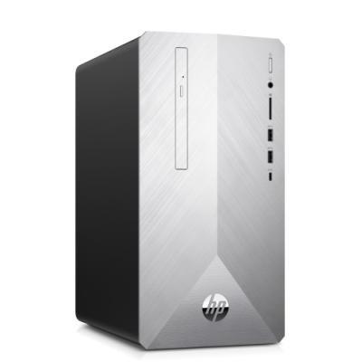 HP Pavilion 595-p0013nc/ AMD Ryzen 5 2600/ 16GB DDR4/ 256GB SSD+1TB (7200)/ Radeon RX 580 8GB/DVD-RW/ W10H + kbd a myš