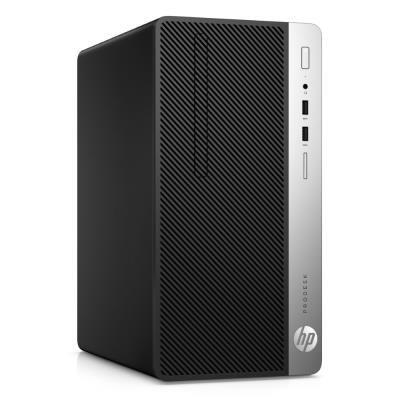 HP ProDesk 400 G6 MT/ i7-9700/ 16GB DDR4/ 512GB SSD/ Intel UHD 630/ DVD-RW/ W10P/ Černý +kbd,myš