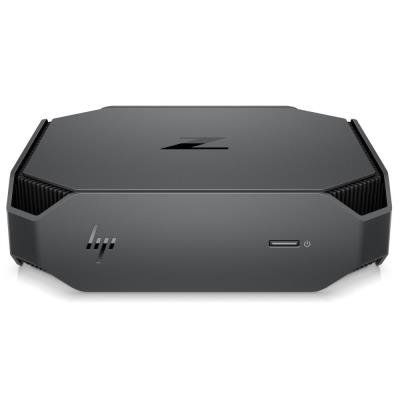 HP Z2 Mini G5 Workstation