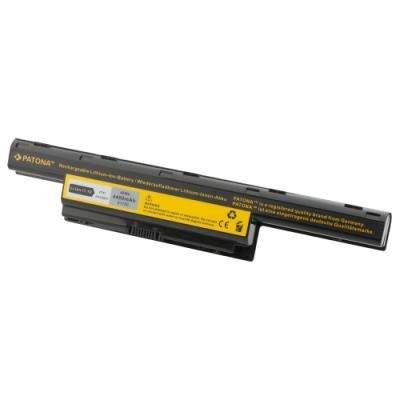 Baterie PATONA pro Acer 4400 mAh