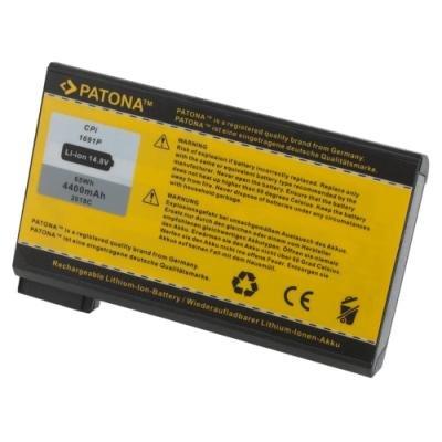 Baterie PATONA pro Dell 4400 mAh