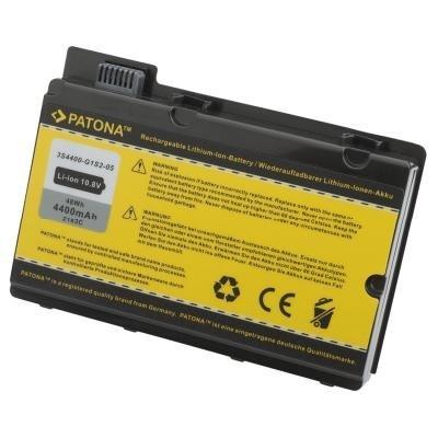 Baterie PATONA pro Fujitsu Siemens 4400 mAh