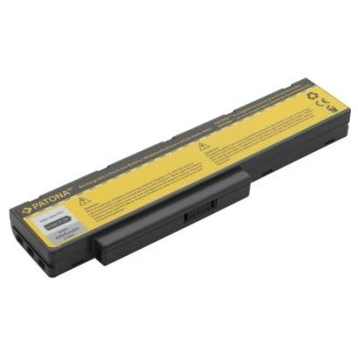 Baterie PATONA pro Fujitsu Siemens 4400 mAh