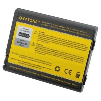 Baterie PATONA pro HP 6000 mAh