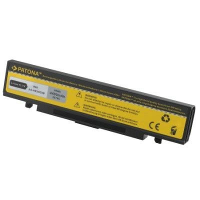 Baterie PATONA pro Samsung 4800 mAh