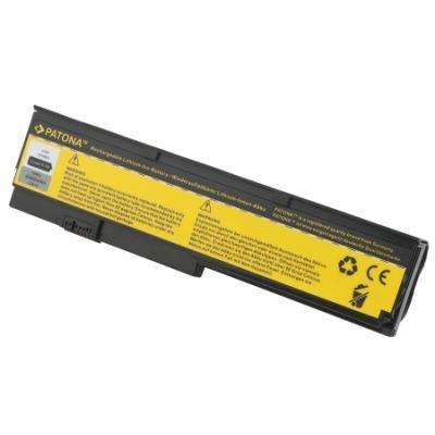 Baterie PATONA pro IBM 4400 mAh