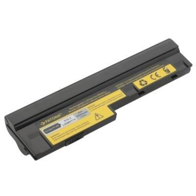Baterie PATONA pro Lenovo 4400mAh černá