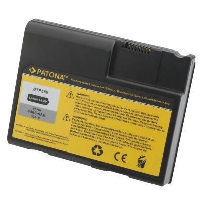 Baterie PATONA pro Acer 4300mAh