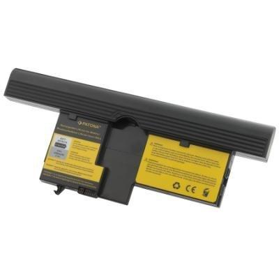 Baterie PATONA pro IBM 4400mAh