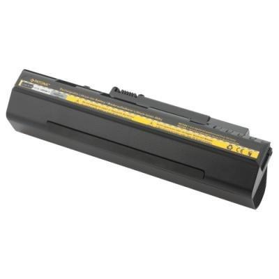 Baterie PATONA pro Acer 6600mAh černá