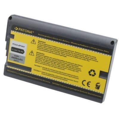 Baterie PATONA pro Sony 4400mAh