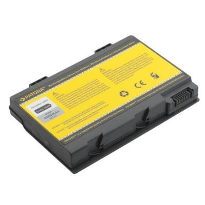 Baterie PATONA pro Toshiba 4400mAh