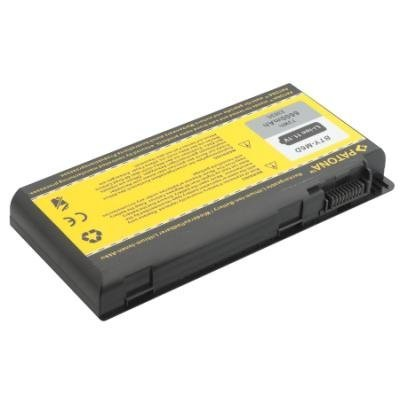 Baterie PATONA pro MSI 6600mAh