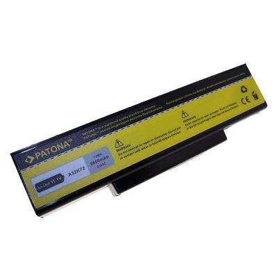 Baterie PATONA pro ASUS 6600 mAh