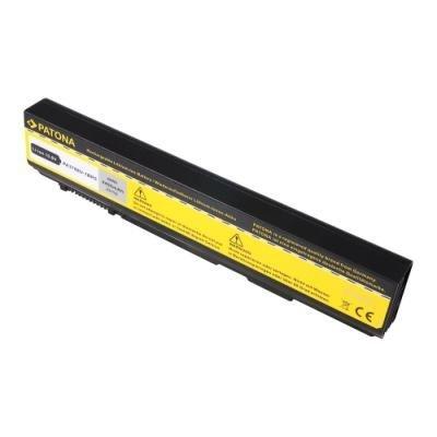 Baterie PATONA pro Toshiba 4400 mAh
