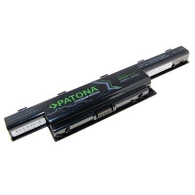 PATONA baterie pro ntb ACER AS10D31 5200mAh Li-Ion 11,1V PREMIUM