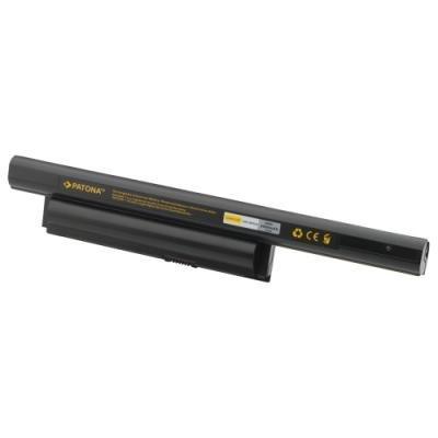 Baterie PATONA pro Sony 4400 mAh