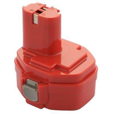 Alternativní baterie pro AKU nářadí