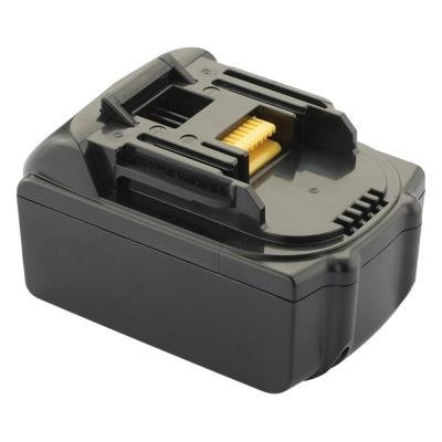 PATONA baterie pro Aku nářadí Makita 18 V 3000mAh Li-Ion
