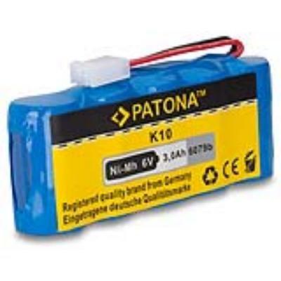 Baterie PATONA pro Bosch Rollfix 3000mAh