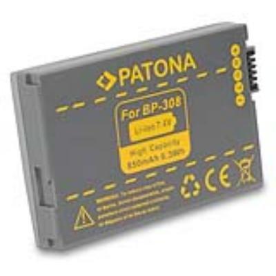 Baterie PATONA kompatibilní s Canon BP-308