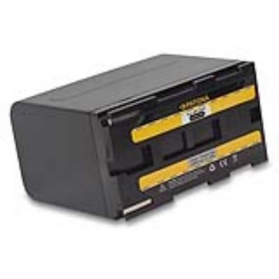 Baterie PATONA kompatibilní s Canon BP-941