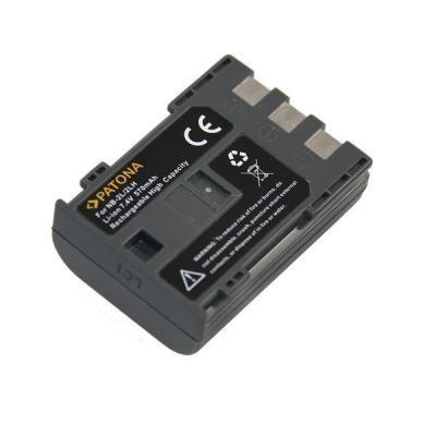 Baterie PATONA kompatibilní s Canon NB-2LH