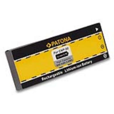 Baterie PATONA kompatibilní s Casio NP-50