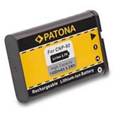 Baterie PATONA kompatibilní s Casio NP-90