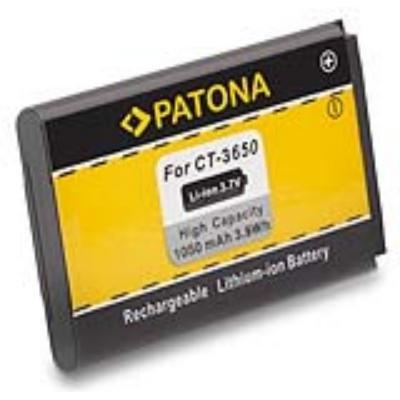 Baterie PATONA kompatibilní s Contour CT-3650