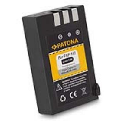 Baterie PATONA kompatibilní s Fuji NP-140