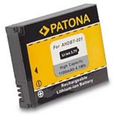 Baterie PATONA kompatibilní s GoPro ABPAK-001