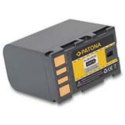 Baterie PATONA kompatibilní s JVC BN-VF823U