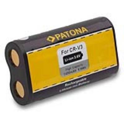 Baterie PATONA kompatibilní s Kodak CRV-3